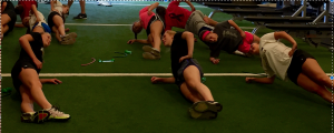 Top 5 tips to avoid injury in Fitness Classes